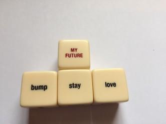 Cubes 1 My Future